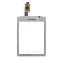 Γνήσιο Touch Screen BlackBerry 9800 Torch Λευκό (Μηχανισμός Αφής)