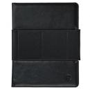 Θήκη Δερμάτινη Trexta Apple iPad 2 Rotating Folio Μαύρο