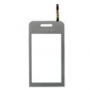 Γνήσιο Touch Screen Samsung S5230 Star Ασημί (Μηχανισμός Αφής)