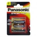 Μπαταρίες Xtreme Power Alkaline Panasonic LR14 (2 τεμ.)