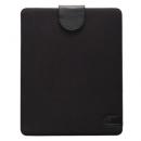 Θήκη Υφασμάτινη Trexta Apple iPad 2 Fabcase Μαύρο