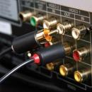 Καλώδιο Μουσικής Gecko Apple iPhone 4 3.5mm/RCA (1.2m)
