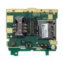 Γνήσια Πλακέτα Πληκτρολογίου Sony Ericsson C510