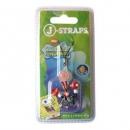 Flashing J-Strap Mr.Krabs