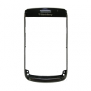 Γνήσια Μπροστινή Πρόσοψη BlackBerry 9700 Bold Μαύρο