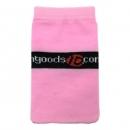 Θήκη Universal Sock Ροζ