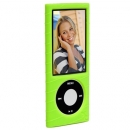 Θήκη Σιλικόνης Gecko Apple iPod Nano 5G Glove Πράσινο