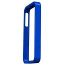Θήκη Περιμετρική Gecko Apple iPhone 4 Edge Μπλε