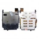 Γνήσια Πλακέτα Πληκτρολογίου Sony Ericsson K770