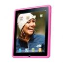 Θήκη Σιλικόνης Gecko Apple iPad Glove Ροζ