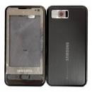 Πρόσοψη Samsung i900 Omnia Μαύρο