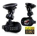 Κάμερα αυτοκινήτου καταγραφικό HD (1280 x 960) blackbox dvr με ανίχνευση κίνησης - λειτουργία νυχτερινής εγγραφής night mode - φωτογραφική μηχανή