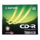 CDR χωρητικότητας 700ΜΒ