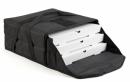 Επαγγελματική Τσάντα Delivery Πίτσας - Ισοθερμική Τσάντα Μεταφοράς Πίτσας και Φαγητών - Ισοθερμικό Κουτί Μεταφοράς Πίτσας και φαγητών Novatex