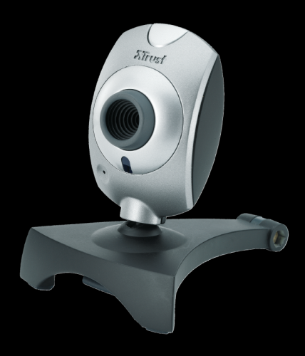 Communicator Web camera Trust WB-1400T (Bulk)
