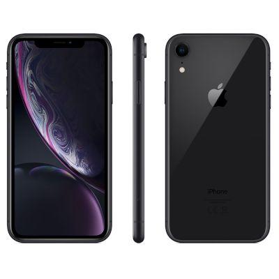 Κινητό Τηλέφωνο Apple iPhone XR 64GB Μαύρο