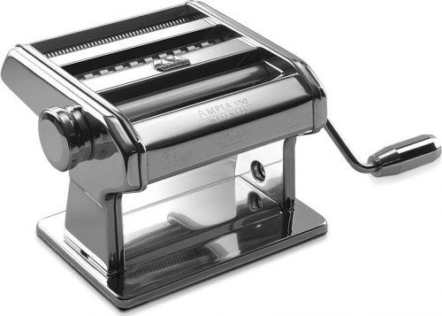 Marcato Μηχανή Φύλλου/Ζυμαρικών Χειροκίνητη Ampia 150 INOX