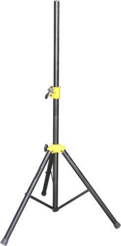 SST-202B/TYS-13Y ΒΑΣΗ ΕΠΑΓΓΕΛΜΑΤΙΚΩΝ ΗΧΕΙΩΝ ΥΨΟΣ : 110-190MM,  Φ: 35mm  ΒΑΡΟΣ BAΣΗΣ: 3KGR,  ΒΑΡΟΣ ΦΟΡΤΙΟΥ 60 KGR  ΥΛΙΚΟ Κράμα Αλουμινίου  Με ασφάλεια για πτώση