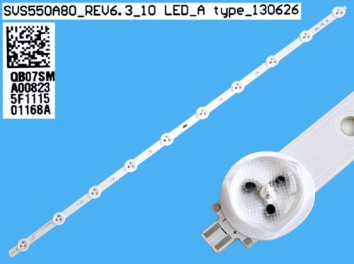 LED BAR ΓΙΑ SAMSUNG LED BAR SVS550A80