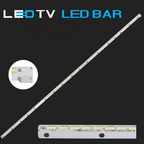 LED BAR ΓΙΑ LED TV VESTEL E-LED BAR 7020PKG 72EA REV0.4