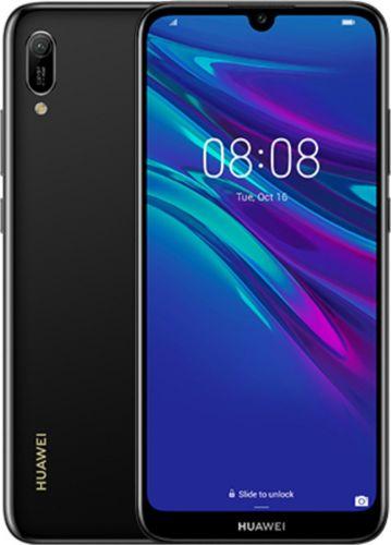 Κινητό Τηλέφωνο Huawei Y6 (2019) (Dual SIM) 32GB 2GB RAM Μαύρο