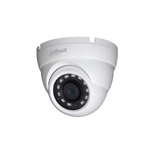 CCTV Dome Κάμερα 2MP HAC-HDW1200M HDCVI DAHUA