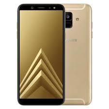 Κινητό Τηλέφωνο Samsung A600F Galaxy A6 (2018) (Dual SIM) 4G LTE 32GB 3GB RAM Χρυσό
