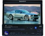 CAR TV / DVD PLAYER