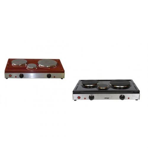 Επιτραπέζιες εστίες 450 - 1500 Watt