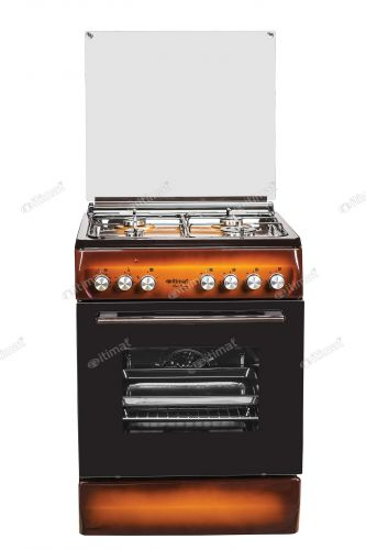 ITIMAT I-6011T 3+1 TURBO BROWN OVEN