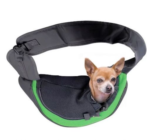 Τσάντα Μεταφοράς Μάρσιπος Σκύλου/Γάτας – Dog/Cat Outdoor Carrier CISNO