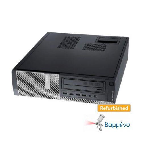 DELL 7010 Desktop i5-3570/4GB DDR3/250GB/DVD/7P Grade A Refurbished PC