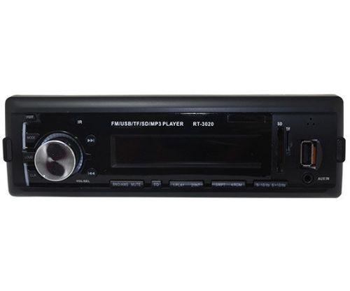 ΡΑΔΙΟ USB ΑΥΤΟΚΙΝΗΤΟΥ EVERTON RT-3020 RADIO-USB-SD-FM-AUX