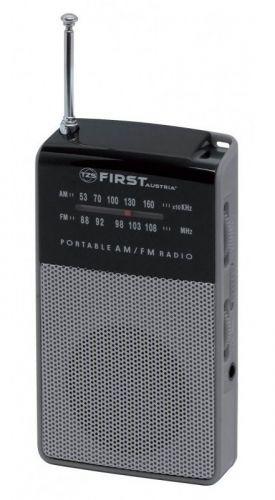 Φορητό ραδιόφωνο First Austria FA2314-1