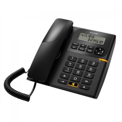 Σταθερό επιτραπέζιο τηλέφωνο Alcatel T58