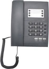 Σταθερό επιτραπέζιο τηλέφωνο Telco TM-PA148