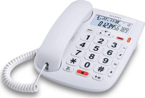 Σταθερό επιτραπέζιο τηλέφωνο Alcatel T-MAX-20