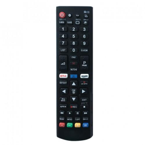 Τηλεχειριστήριο LG Smart ΤV Universal Τύπου Original (Λειτουργεί όπως το γνήσιο Απευθείας χωρίς Ρύθμιση)