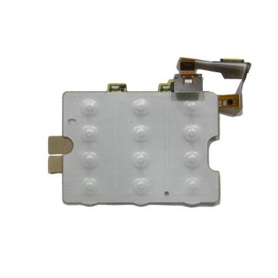 Γνήσια Μεμβράνη Κάτω Πληκτρολογίου Sony Ericsson C905