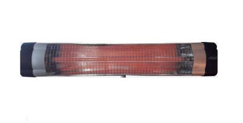 Υπέρυθρο Θερμαντικό 2400W Microstar Micatronic MSR101W Οικονομική λειτουργία Επαγγελματική απόδοση