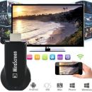 Ασύρματη μετάδοση εικόνας απο SmartPhone to TV 1080P Mirascreen WIFI 2.4G Display TV Dongle Miracast Wireless HDMI Receiver