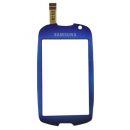Γνήσιο Touch Screen Samsung S7550 Blue Earth Μπλε (Μηχανισμός Αφής)
