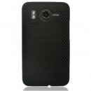 Faceplate HTC Desire HD Mesh Shell Μαύρο