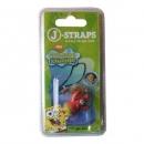 Flashing J-Strap Patrick