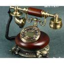 OEM Ρετρό σταθερό τηλέφωνο αντίκα - Retro vintage παλαιού τύπου