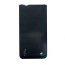 Γνήσιο Καπάκι Μπαταρίας Sony Ericsson W890 Μαύρο
