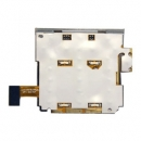 Γνήσια Μεμβράνη Πληκτρολογίου Sony Ericsson K530