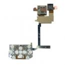 Γνήσια Πλακέτα Πάνω Πληκτρολογίου Sony Ericsson W760
