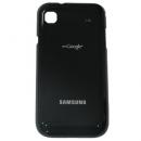 Γνήσιο Καπάκι Μπαταρίας Samsung i9000 Galaxy S Μαύρο