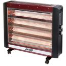 Θερμάστρα χαλαζία 2750W NEXUS NH7250